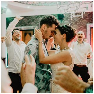 partry - Hochzeitsreportagen