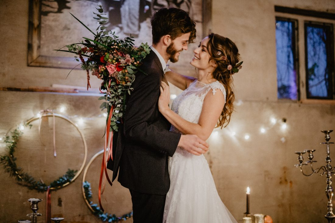 Style Wedding Shooting Dresden Hochzeitsfotograf