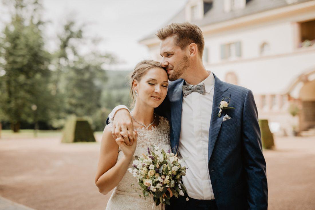 Hochzeitsfotografie Sommerhochzeit Dresden