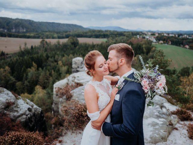 L2110886 640x480 - Hochzeit auf Schloss Albrechtsberg mit Ausflug in die sächsische Schweiz
